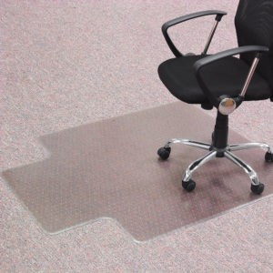 chair mat for carpet and floor protection