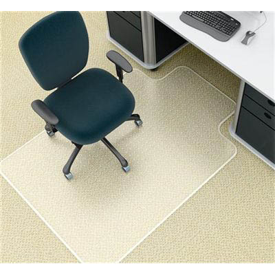 chair for carpet and floor protection